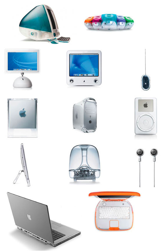 Apple Product Designer