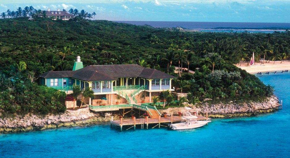 Musha-Cay